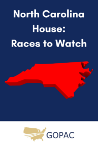 North Carolina House: Races to Watch