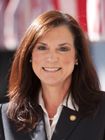 Florida Deputy Majority Leader and Majority Whip Dana Young