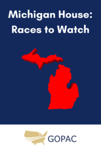 Michigan House: Races to Watch